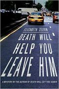 Death will help you leave him