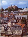 Marburg hill