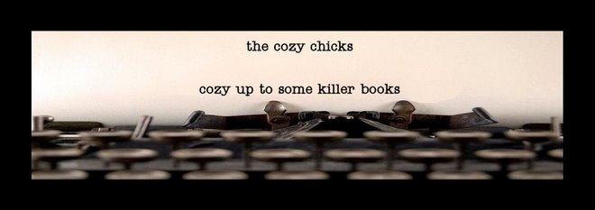 CozyChicks Logo