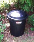 Trashcomposter